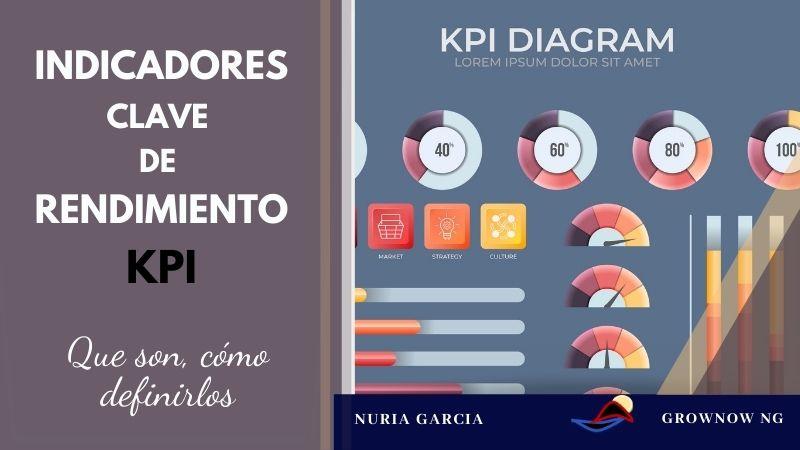 Los KPIs que son y como definirlos