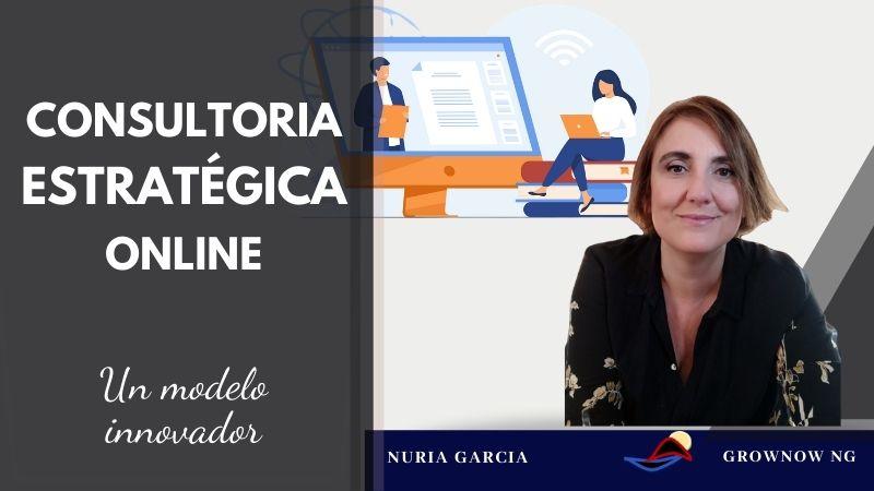 Consultoría Estratégica Online | Un modelo Innovador