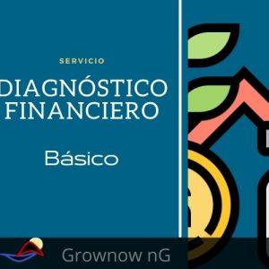 Diagnostico Financiero básico