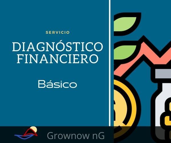 Diagnóstico Financiero