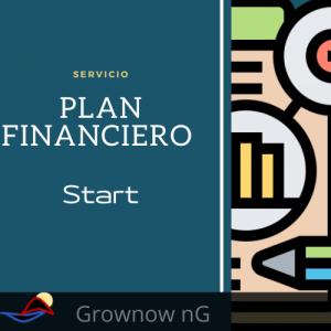 Plan Financiero Start